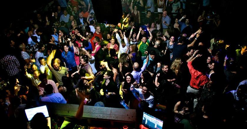 Party/©Careyjamesbalboa /wikicommons