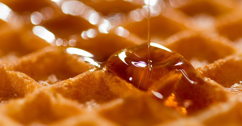 waflle © pixbay