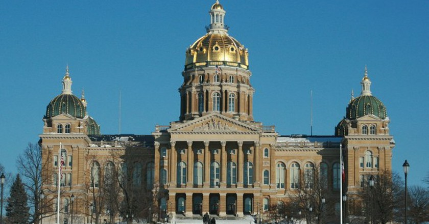 The Top 10 Things To Do And See In Des Moines, Iowa