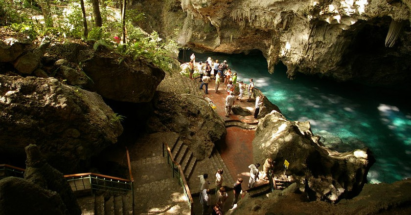 The Top 10 Things To Do And See In Santo Domingo Dominican Republic