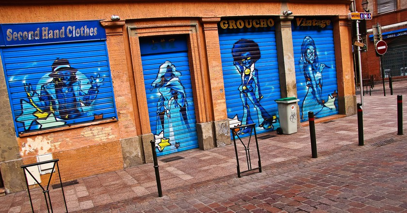 Groucho © Gérard Vilminot