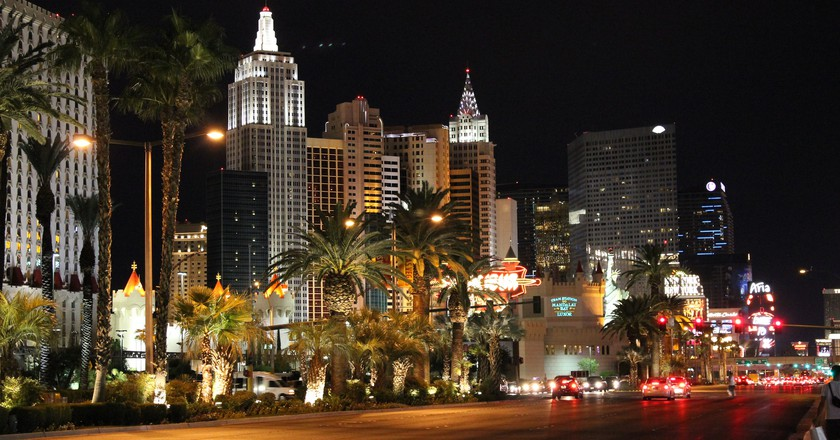 10 Amazing Things To See And Do in Las Vegas