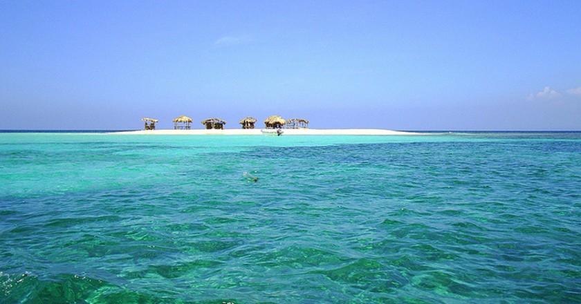 Paradise Island, Haiti © Ronald Saunders/Flickr