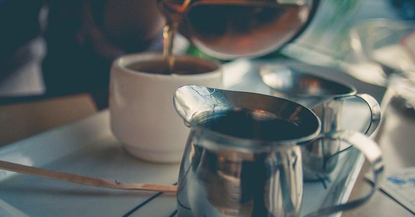 Tea | © Tony Webster/flickr