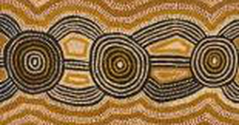 Australian Aboriginal Art: An Uncertain Past but Promising Future