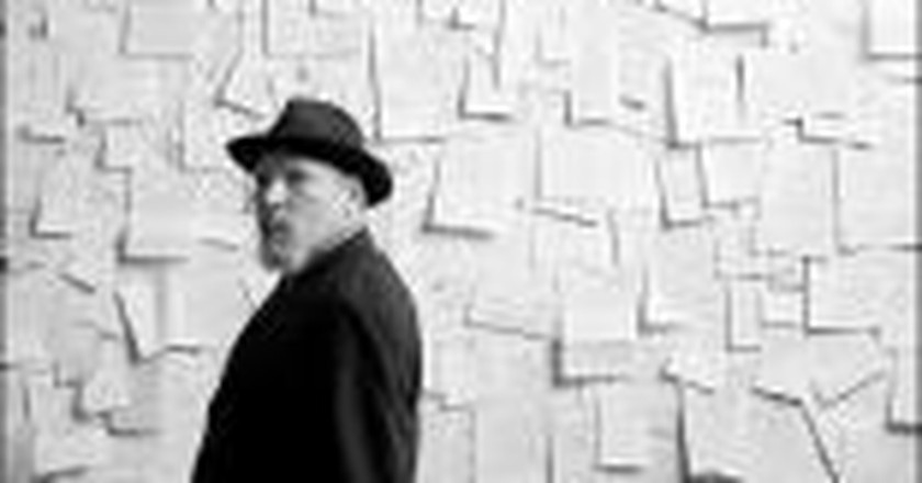 August Wilson: Steel City Playwright