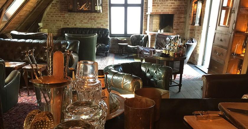 Lidkoeb Cocktail Bar in Vesterbro   © Heather Cowper/Flickr