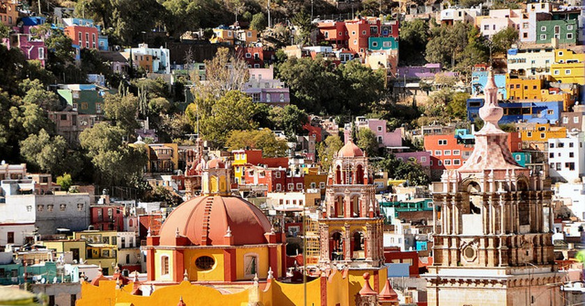 The 10 Most Beautiful Towns In Mexico