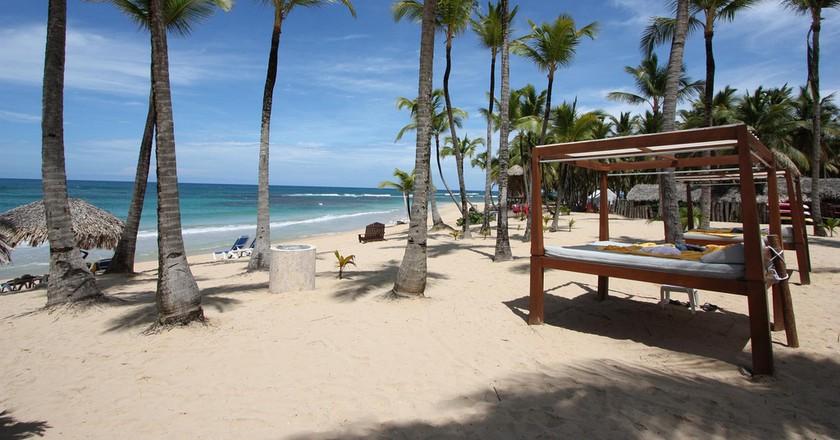 Punta Cana| ©tedmurphy/flickr