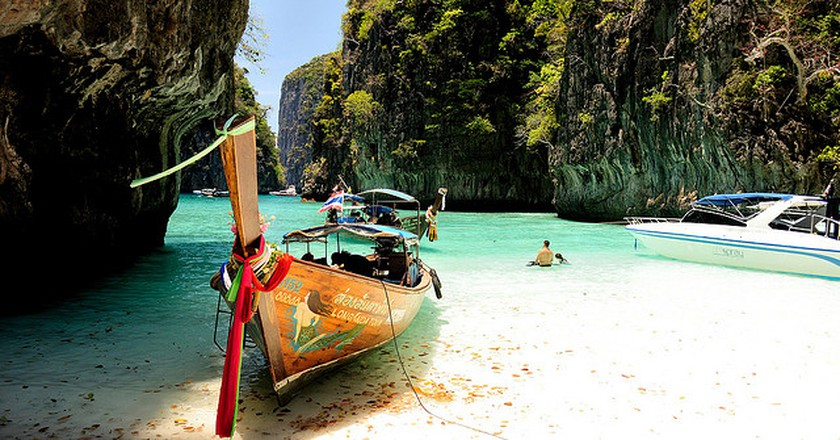 Phuket | © Earth-Bound Misfit, I/Flickr