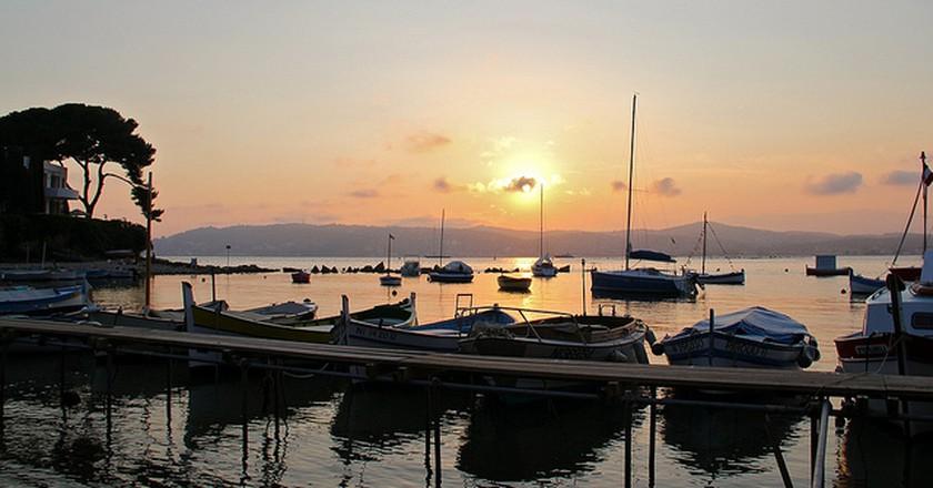 Cap D Antibes Acebal Flickr