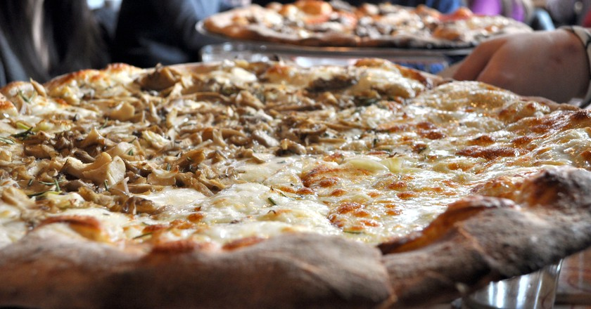 Where To Get Great Pizza In Minneapolis, Minnesota