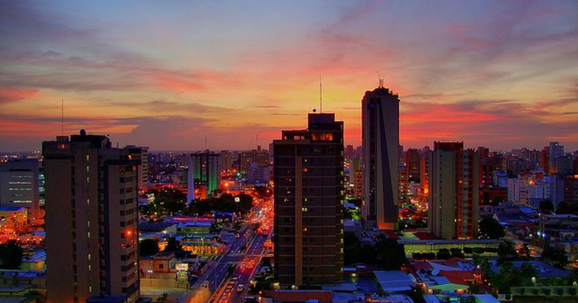Maracaibo I © crl_/Flickr