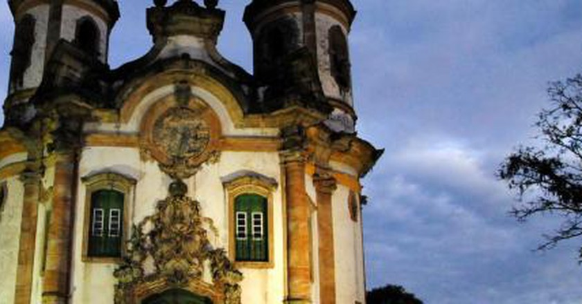 Latin America's 10 Most Historic Buildings