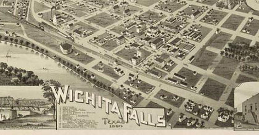 Top 10 Restaurants In Wichita Falls, Texas