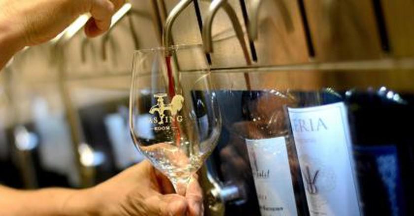 Best Wine Bars In Tel Aviv, Israel