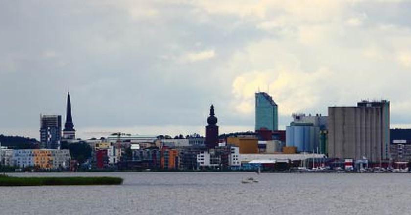 Top 10 Restaurants In Västerås, Sweden