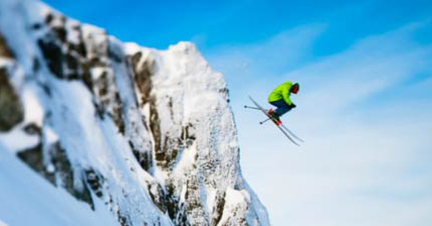 These Photographs Will Get You In The Mood To Ski