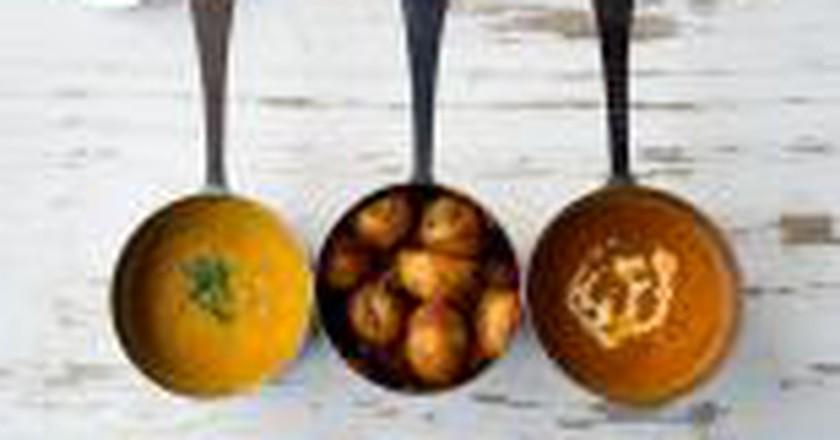 Atul Kochhar, The Definitive Indian Chef