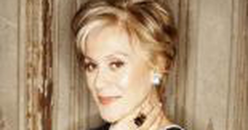 Dame Kiri Te Kanawa: The Voice Of New Zealand