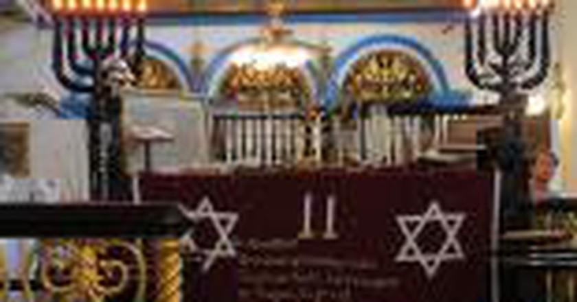 Judaism In Myanmar Is An Unlikely Pluralism