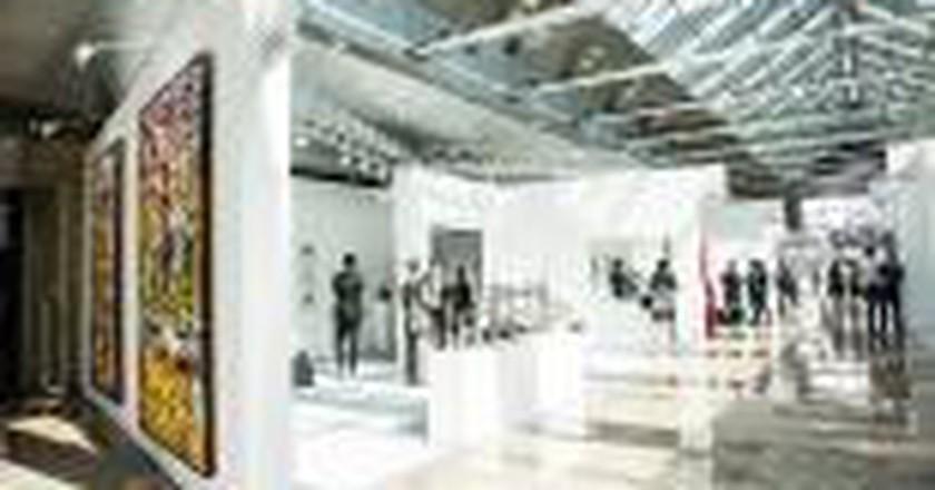 ArtInternational 2013: Chronicling Istanbul's New International Art Fair