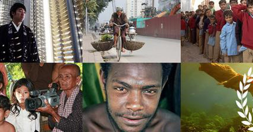 Aperture Festival 2013: The Best Documentaries Exploring The Asia Pacific Region