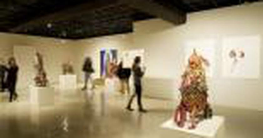 The 10 Best Galleries in Lexington, Kentucky
