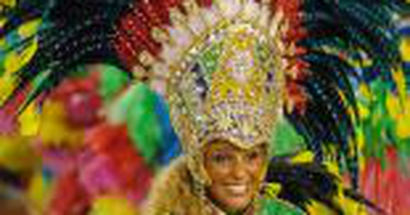 Culture Lover's Guide To Fun | Best Events At Rio Carnival 2014