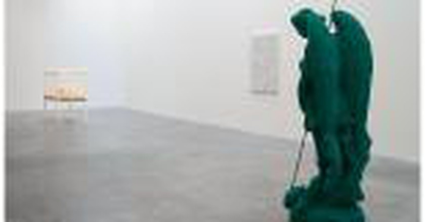 Guide to NYC's 10 Must-See Art Exhibitions in 2014