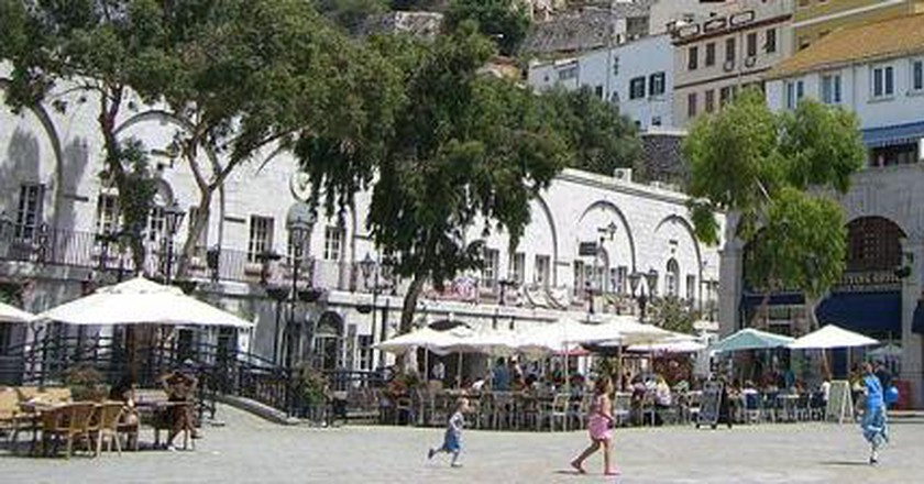 A Guide to Gibraltar's Best Art and Culture Venues