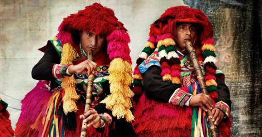 Mario Testino: The Peruvian Photographer Nobody Knows