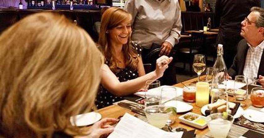 The 10 Best Restaurants In Newark, New Jersey