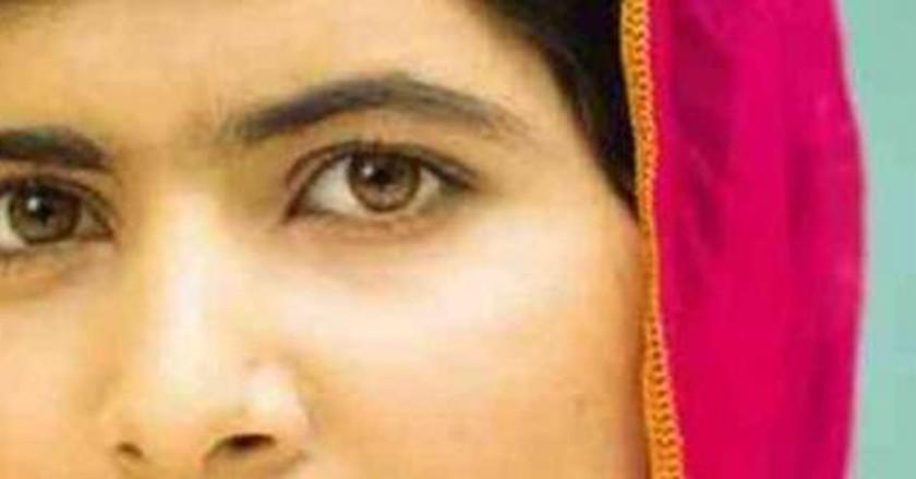 She Is Malala   Darling of the West, Public Enemy in Pakistan