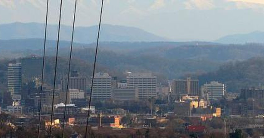 Foodie's Guide to Knoxville, Tennessee, USA