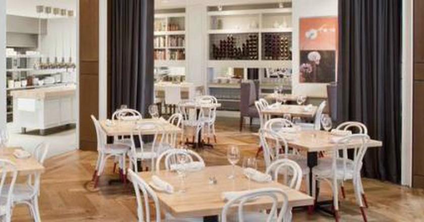 Top 10 Restaurants In Marietta, Georgia, USA