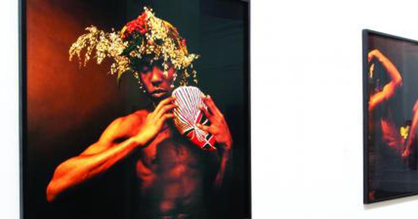 Nigerian Photographer Rotimi Fani Kayode: Exposing Prejudice Through The Nude
