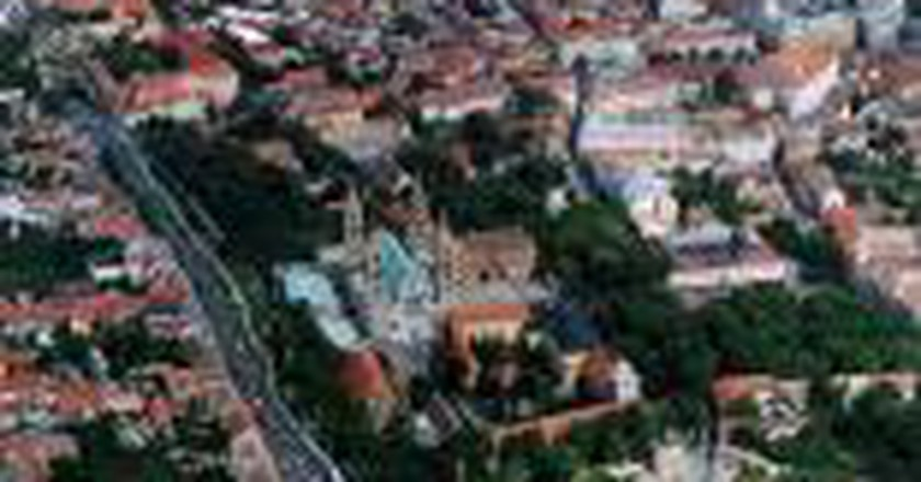 The Best Art Galleries And Museums In Pécs, Hungary
