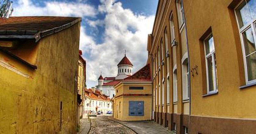 10 Unmissable Summer Events In Vilnius, Lithuania