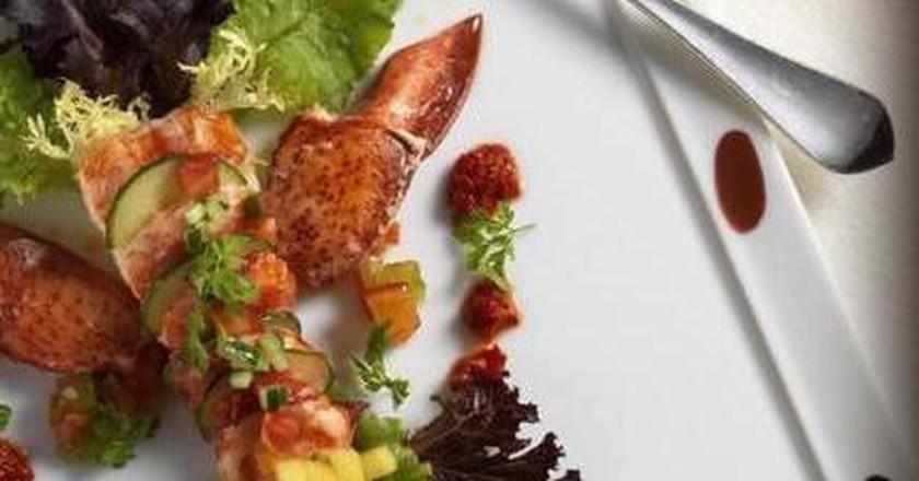 The 10 Best Cultural Restaurants In Las Vegas
