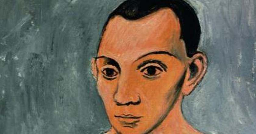 Picasso's Formative Years: The Beginnings Of Spanish Cubism