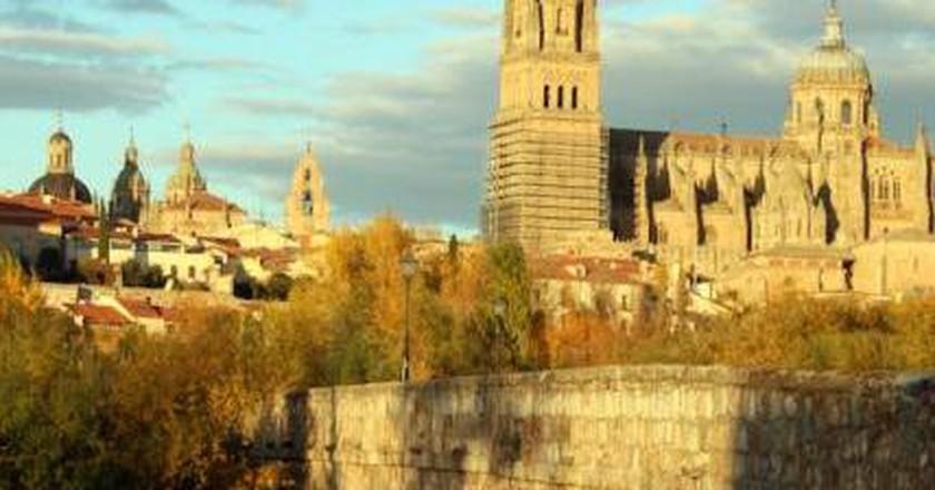 10 Must-Visit Art Galleries In Salamanca, Spain