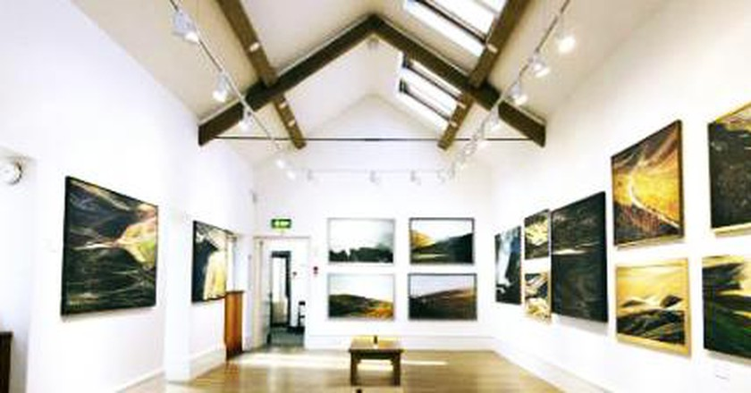 Contemporary Art in Wales: The Best Galleries You Should Visit