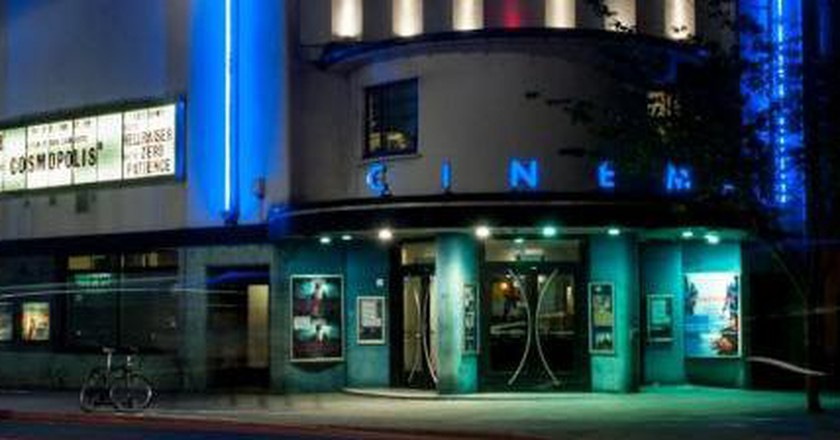 London Culture Guide   Top 10 Independent and Boutique Cinemas