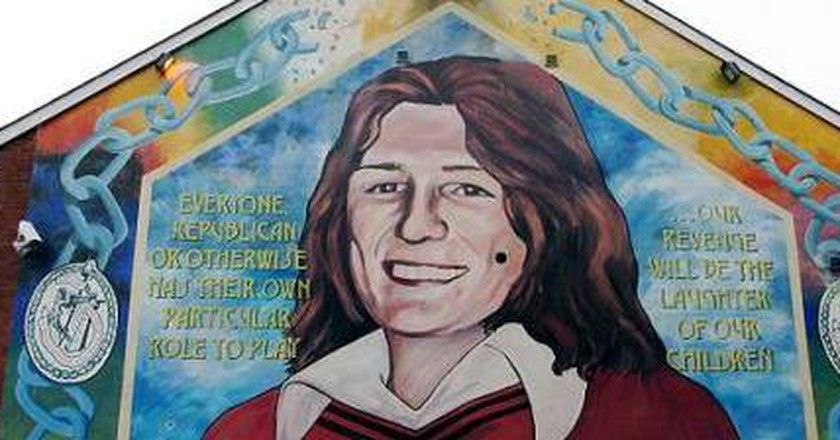 Belfast's Murals: The Politics and the Passion