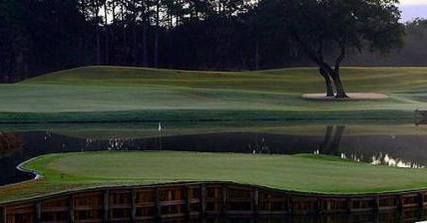 The Best American Golf Course Designers