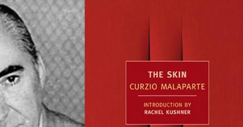 Italy's Curzio Malaparte: Eccentric Ideologue Or Dangerous 'Fascist Pen'?