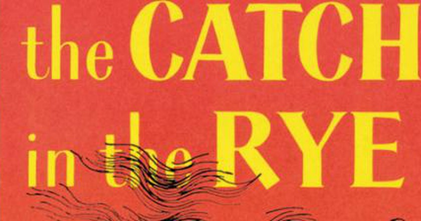 JD Salinger: An Icon of Adolescent Rebellion