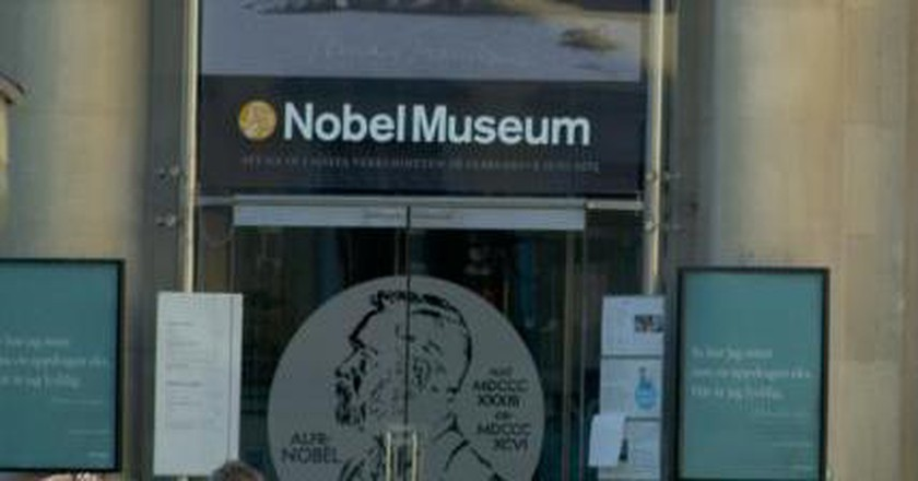 Tranströmer Wins The Nobel Prize For Literature