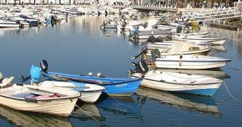 Top 10 Local Restaurants In Faro, Portugal